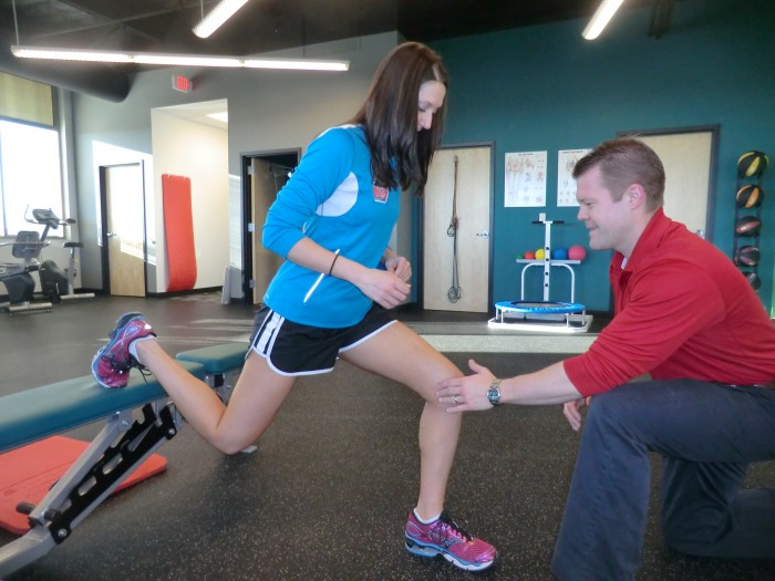 Open vs. closed kinetic chain exercises after ACL surgery