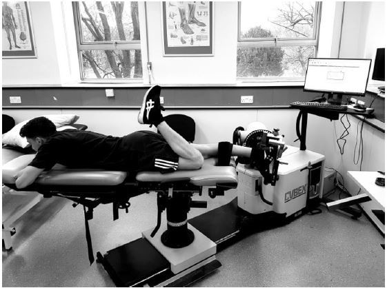 Effects of isometric exercise on Achilles Tendinopathy