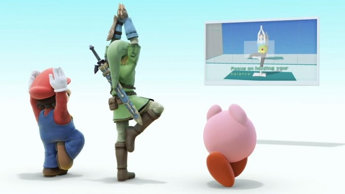 Nintendo Wii for falls reduction in the elderly?