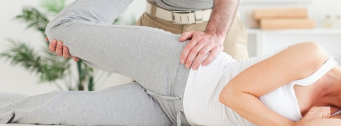 Graded exposure and manual therapy in chronic pelvic pain
