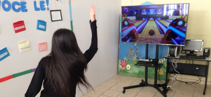Exergaming for older people with musculoskeletal pain