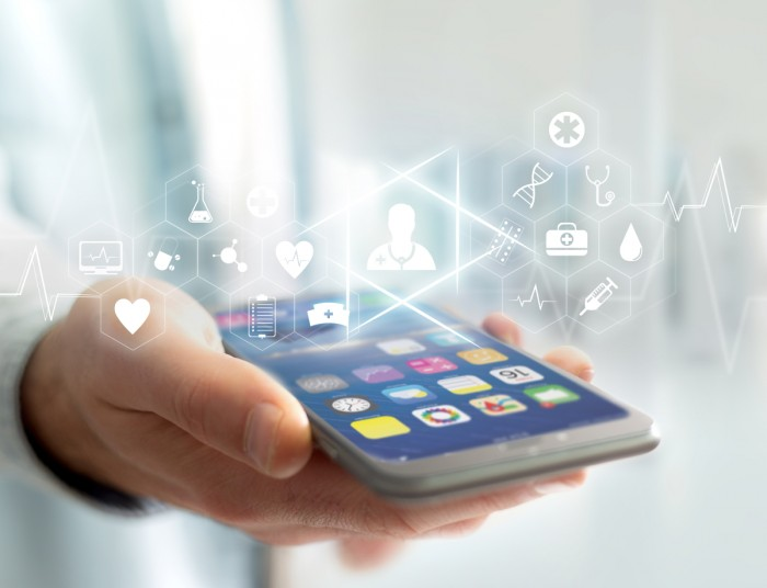 Mobile apps for urinary incontinence