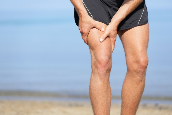 Patellofemoral pain treatment for runners