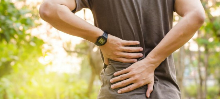 Health information needs for low back pain