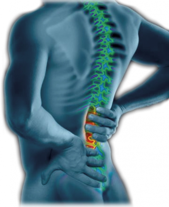 Is lumbar lordosis related to LBP in prolonged standing?