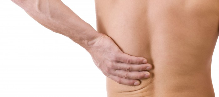 Recurrence after an acute episode of low back pain