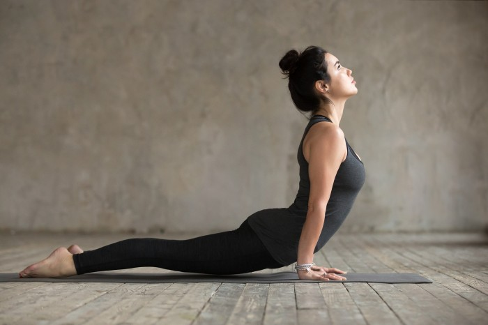 The McKenzie method for treating low back pain