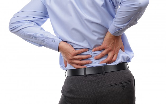 Non-biomedical needs in low back pain