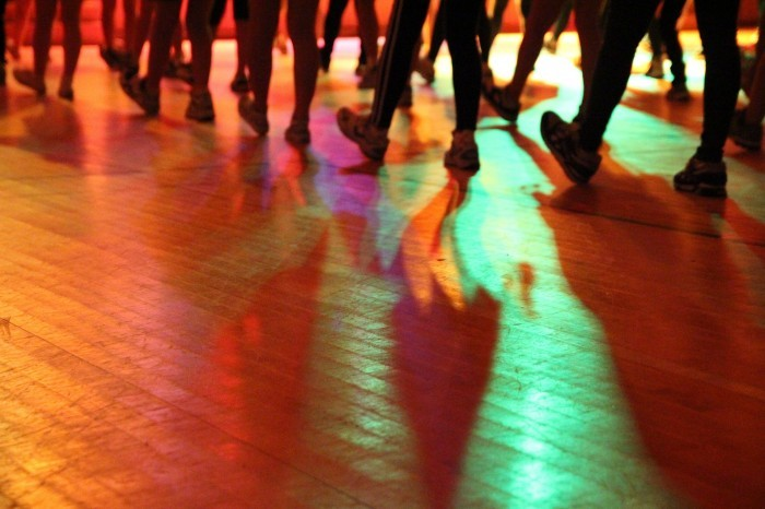 Dancing to prevent falls in older adults