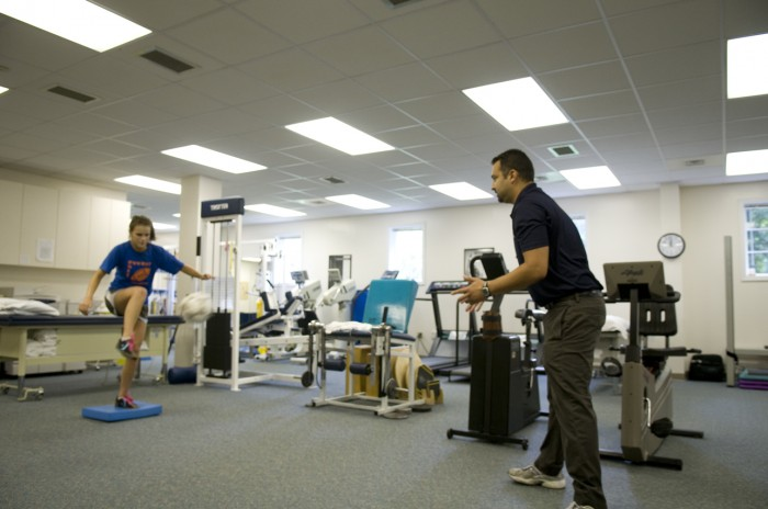 Validity of return-to-sport tests after ACL reconstruction