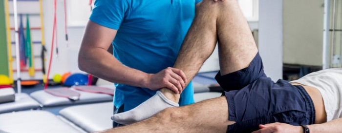 Physiotherapy care for knee osteoarthritis
