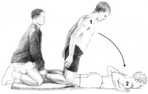 Hamstring injuries: prevention and treatment