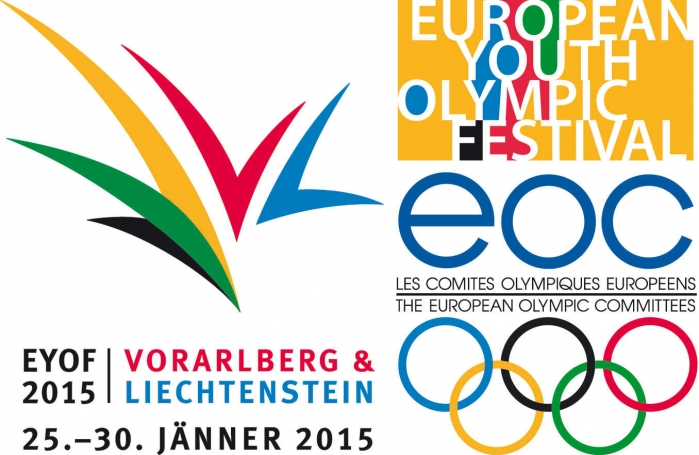 Injuries during the European Youth Olympic Festival