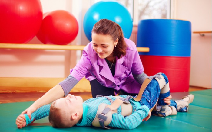 Experiences of children with CP with physiotherapy