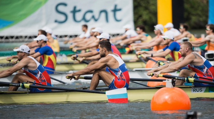 Rowing athletes' experiences of low back pain
