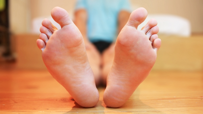 The effect of mobilisations on plantar fasciitis