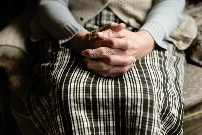 Physiotherapists' perceptions in nursing homes