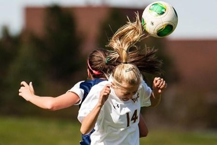 Orthostatic hypotension in adolescents with concussion