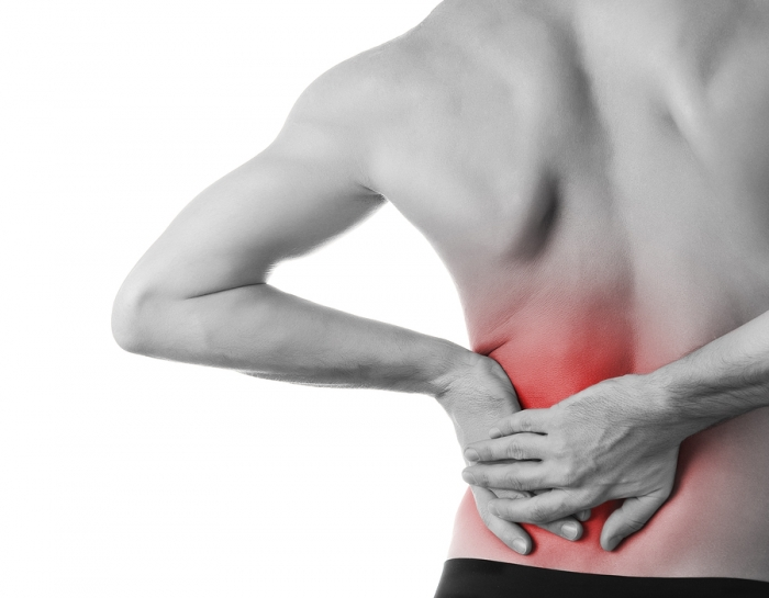 How can we best predict outcome of low back pain?