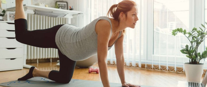 Pelvic floor muscle training for postpartum incontinence