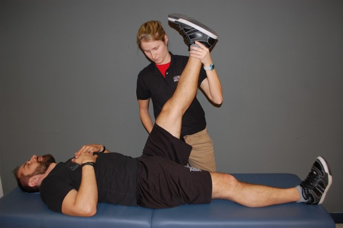 Neurodynamic exercises for hamstring flexibility