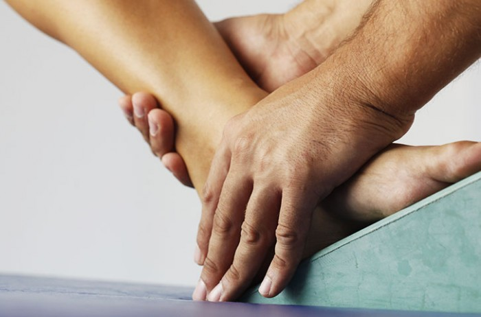 Manual Therapy and Plantar Fasciitis
