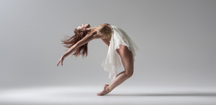 Proprioceptive training and balance skills among dancers