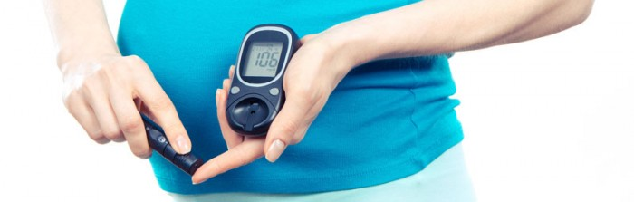 Physical activity in women with gestational diabetes