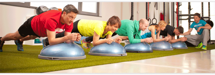 Effects of core strength training in adolescents