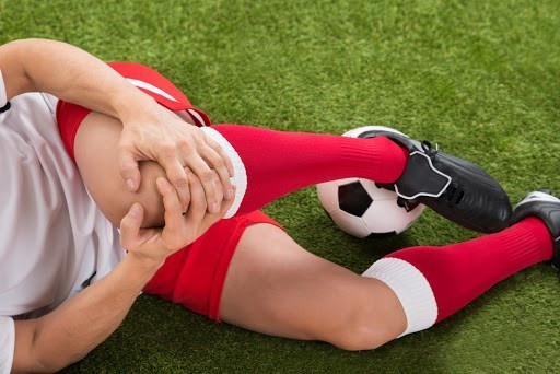 Increased reinjury risk up to nine months after ACL surgery