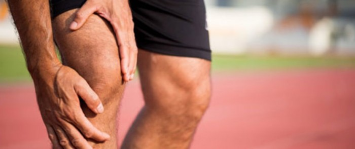 Cryotherapy for knee osteoarthritis