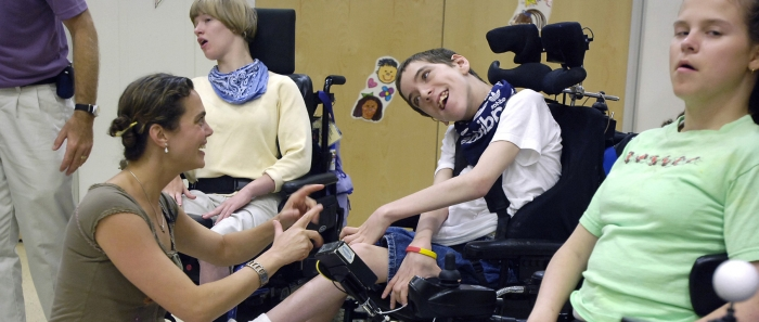 Constraint induced movement therapy in cerebral palsy