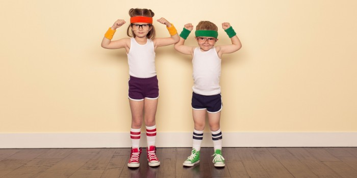 Exercise adherence of children in musculoskeletal conditions