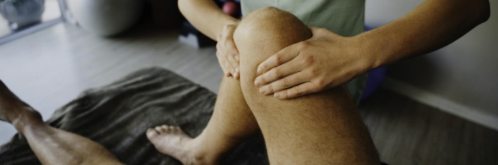 Comparing treatments for patellofemoral pain