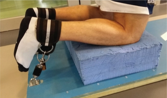 Hamstring strain injuries and eccentric strength training