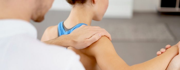 Management of shoulder pain in primary care
