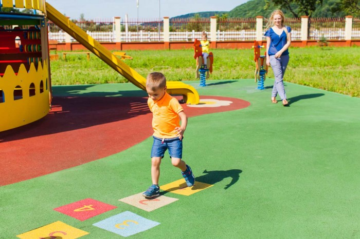 Interventions for children with patellar tendon pain