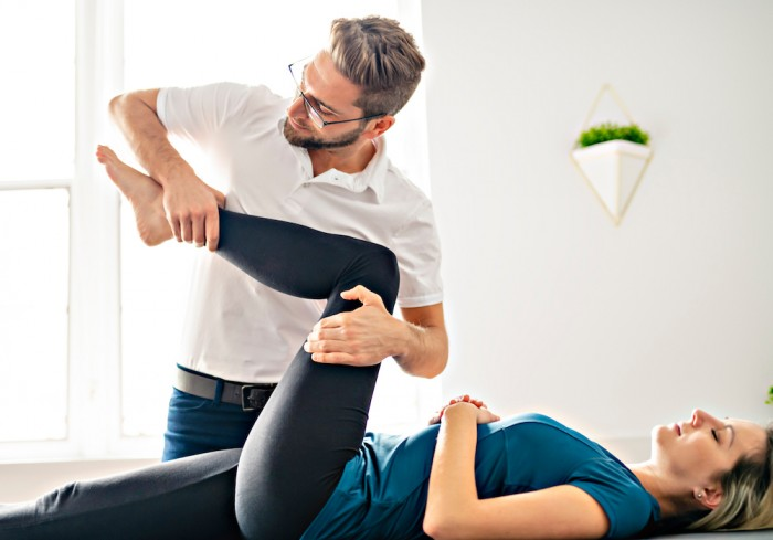 Can pelvic floor muscle dysfunction be predicted?