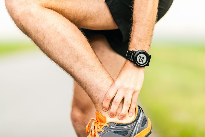 Is prevention effective for runners without injury history?