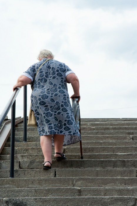 Extensive Cochrane review shows: fall prevention works
