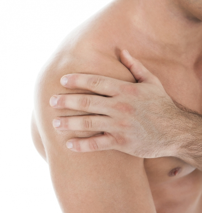Cervicothoracic manual therapy: effective in shoulder pain?