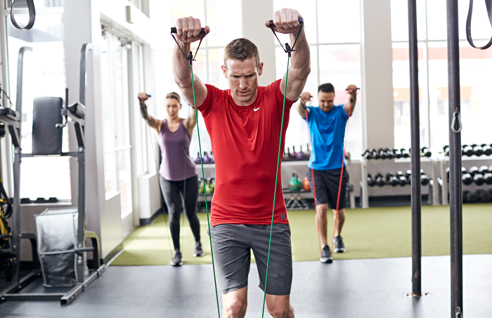 Effect of ROM on resistance training adaptations