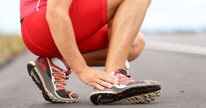 Pain management in insertional Achilles tendinopathy