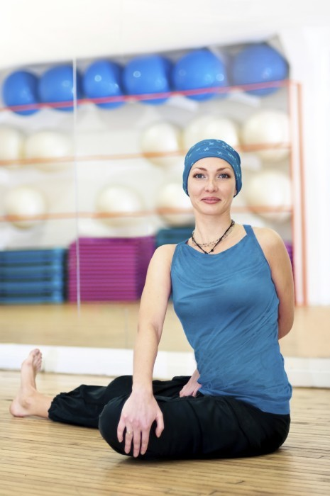 Exercise = medicine in breast cancer rehab