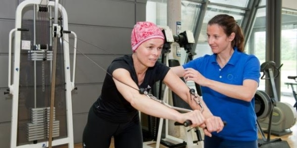 Exercise improves fatigue and mobility in cancer survivors