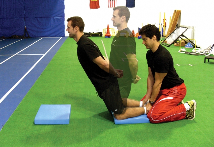 Do Nordic hamstring exercises prevent hamstring injuries?