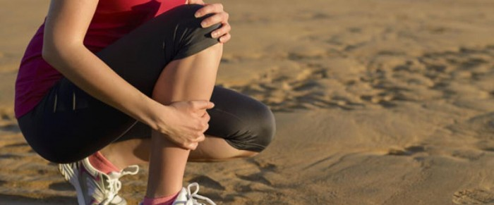 Diagnosis and treatment of medial tibial stress fractures