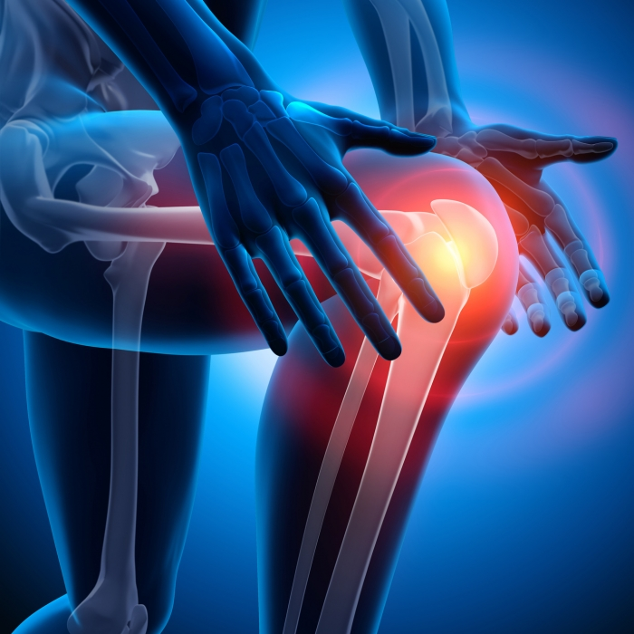 Are control and strength altered in patellofemoral pain?