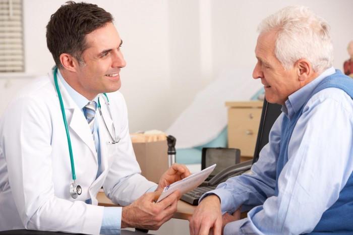 General practitioner referral to physiotherapy