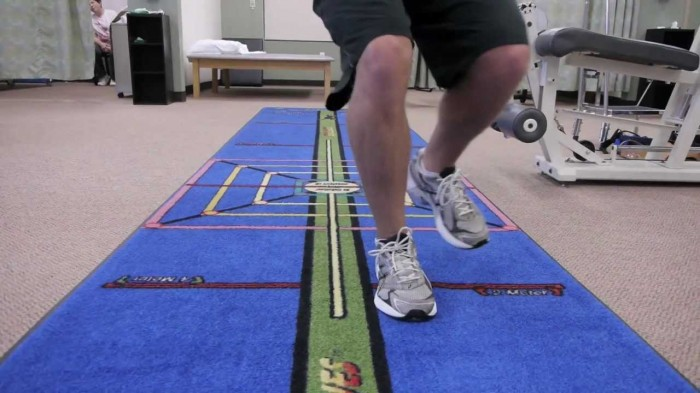 Use of strength and function to predict outcomes post ACLR